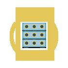 Icon Features Sec Serverupdate - Iukanet - Servidores Administrados