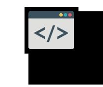 Icon Features Code - Iukanet