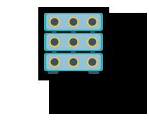Icon Features Server - Iukanet