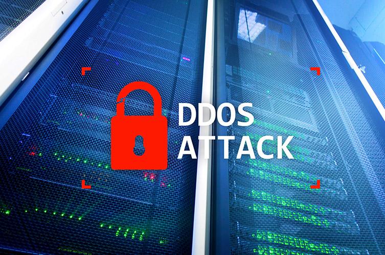 Administración para combatir ataques Ddos - iukanet